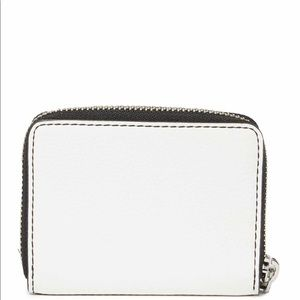 Marc Jacobs Accessories - Empire Leather Zip Wallet